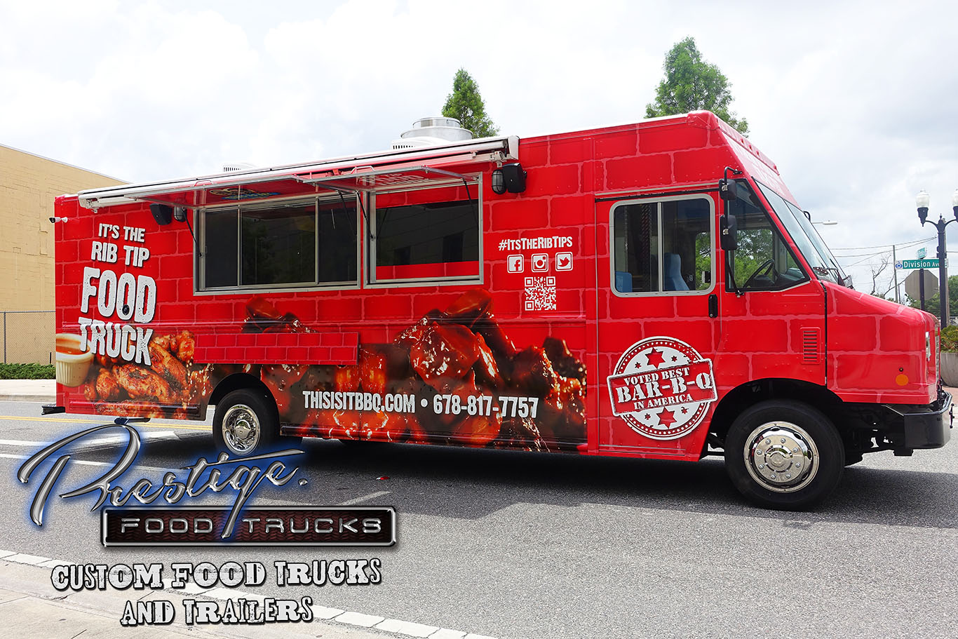 Food Truck In Chicagoland