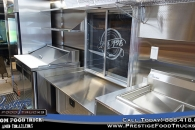 food trucks for sale prestige food trucks custom food truck manufacturer