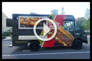 Custom Food Truck Builder Manufacturer Vending Mobile Concessions Trailer Prestige Trucks Philly Connection Food Truck #2 Video Thumbnail
