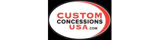 custom concessions logo