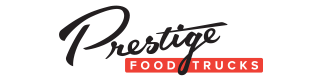 prestige food trucks logo